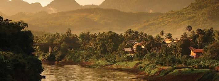 Upper Mekong