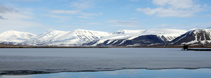 Spitsbergen & Polar Bears